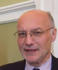 Prof Giuseppe Frasso