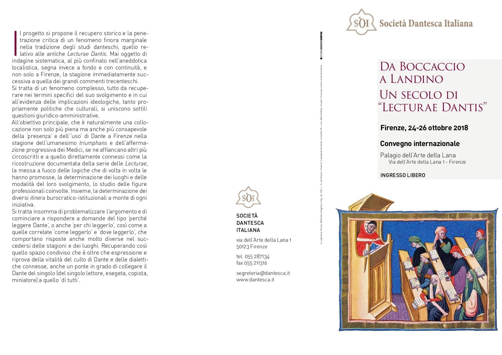 Invito Lectura Dantis Boccacio Landino (trascinato)-001